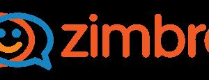 Messagerie ZIMBRA