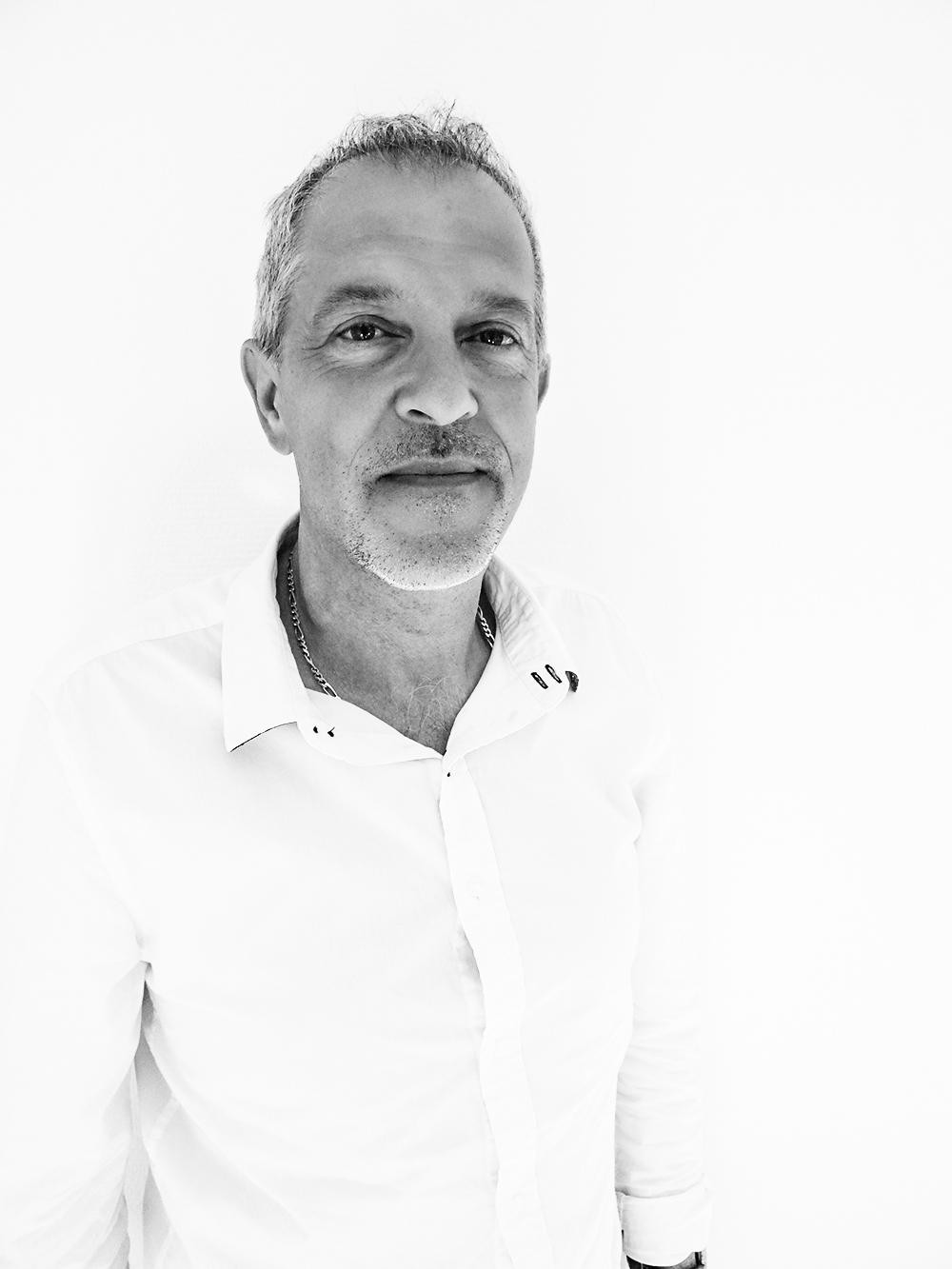 Alain LOUCHE
