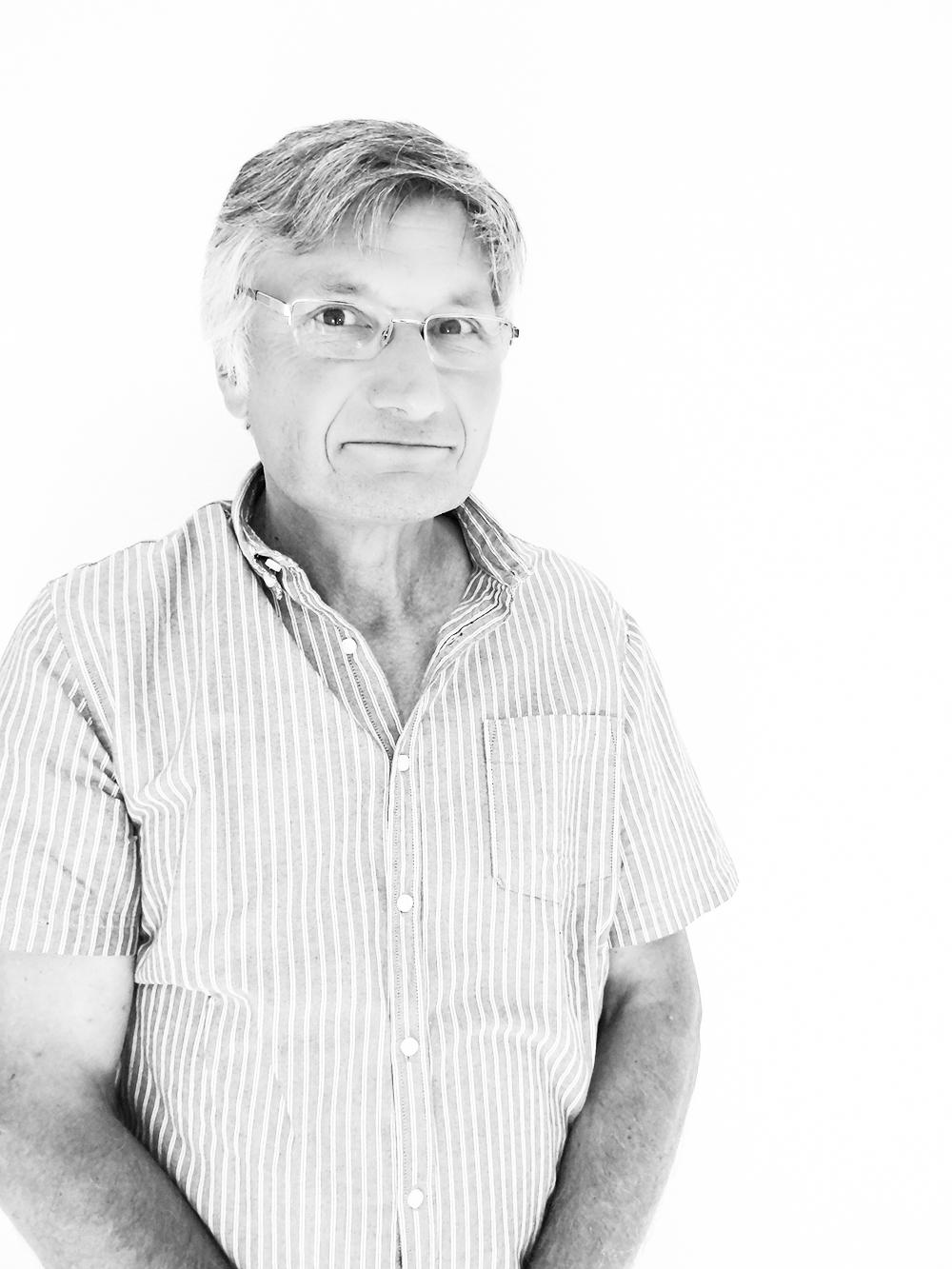 Jean-Pierre LEFEBVRE