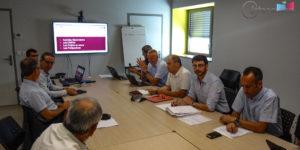 zoom sur les projets en cours Ardèche