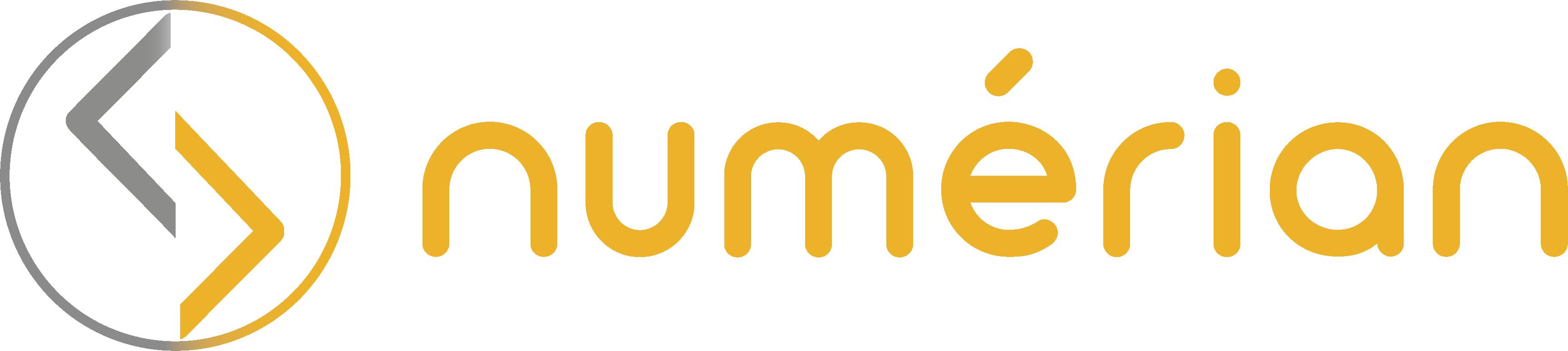 numerian logo