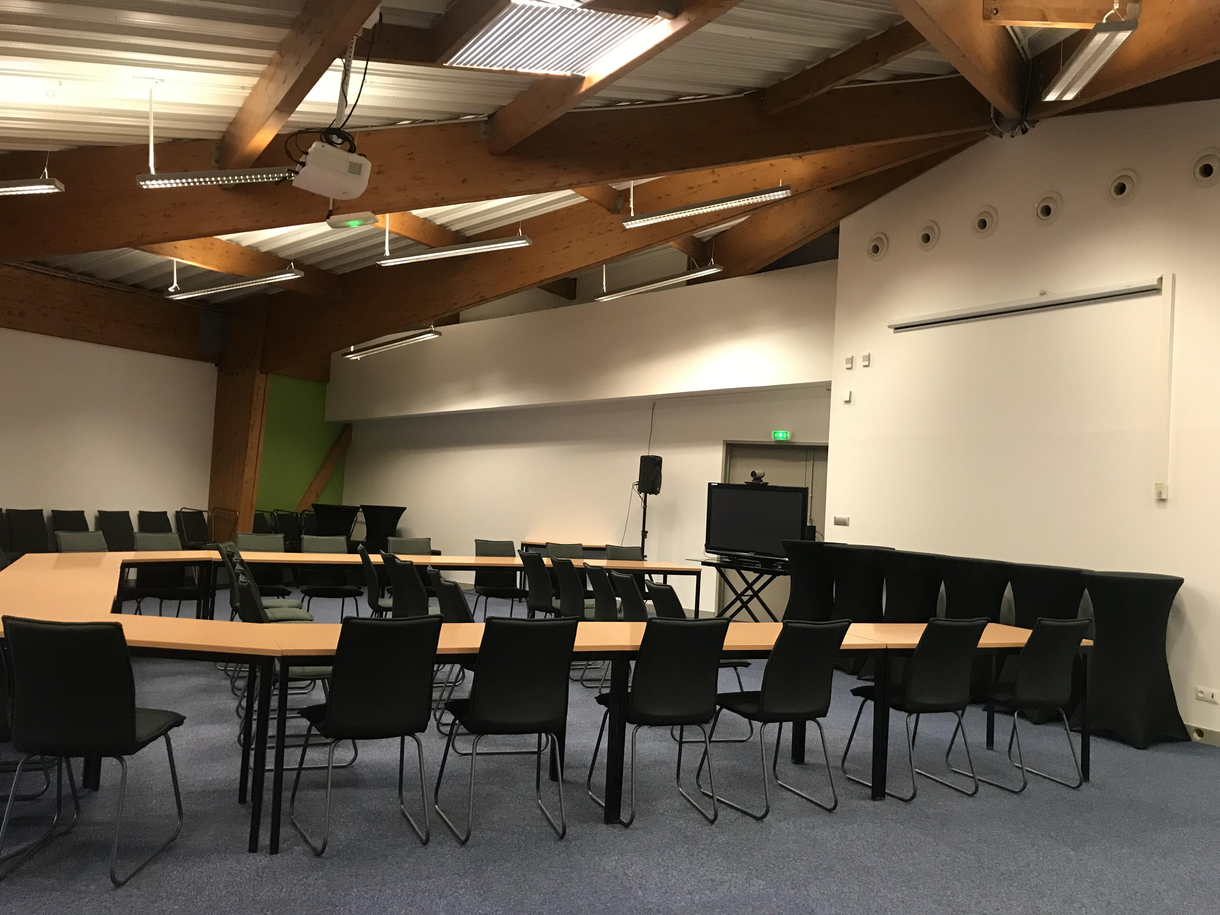 Numérian location conférence
