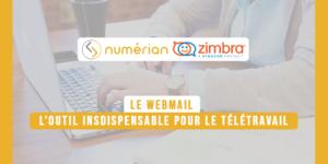 webmail numérian