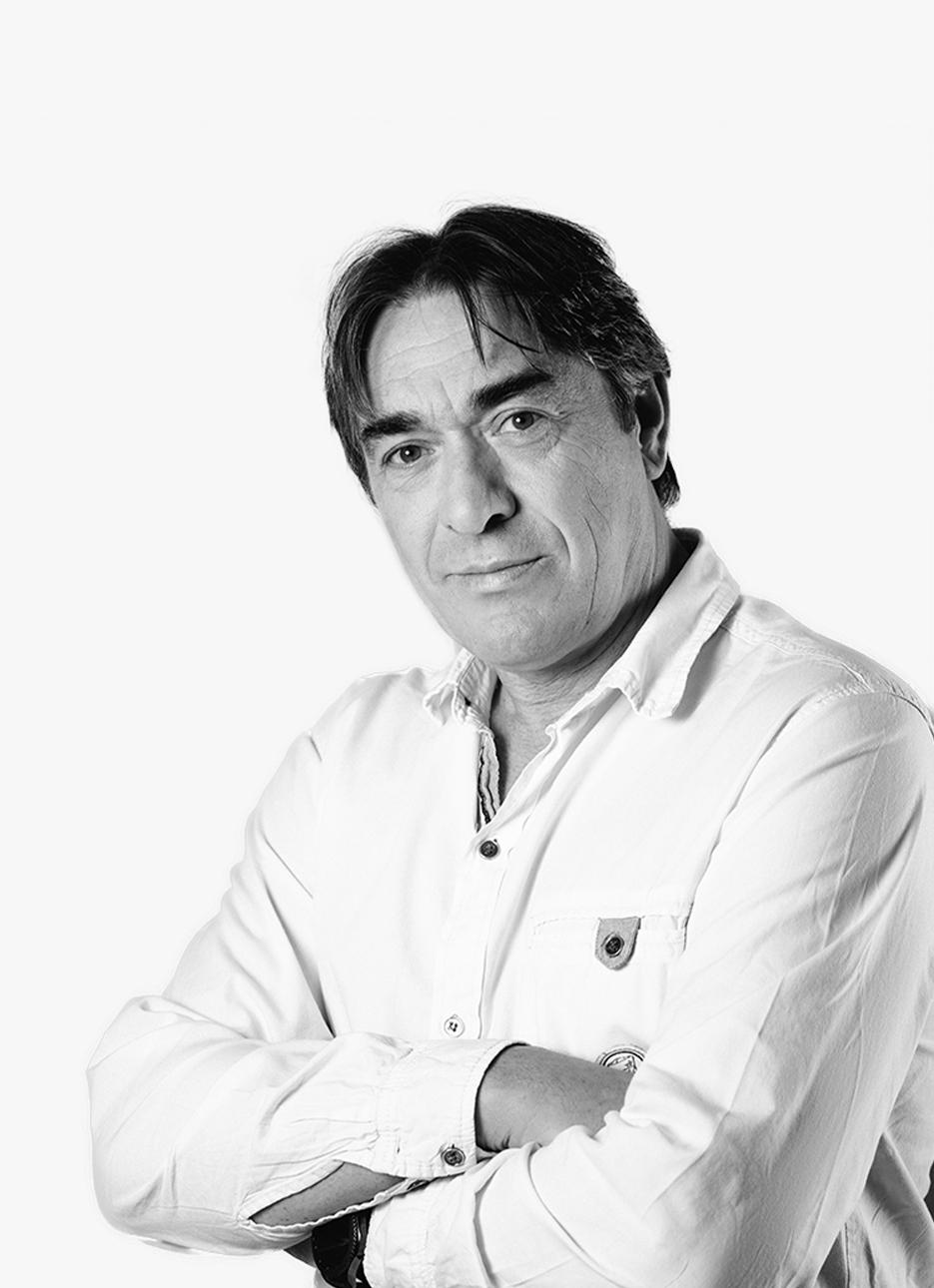 José ORENES LERMA
