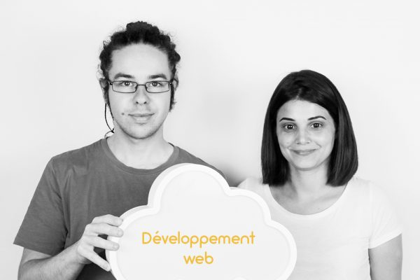 numerian developpement web
